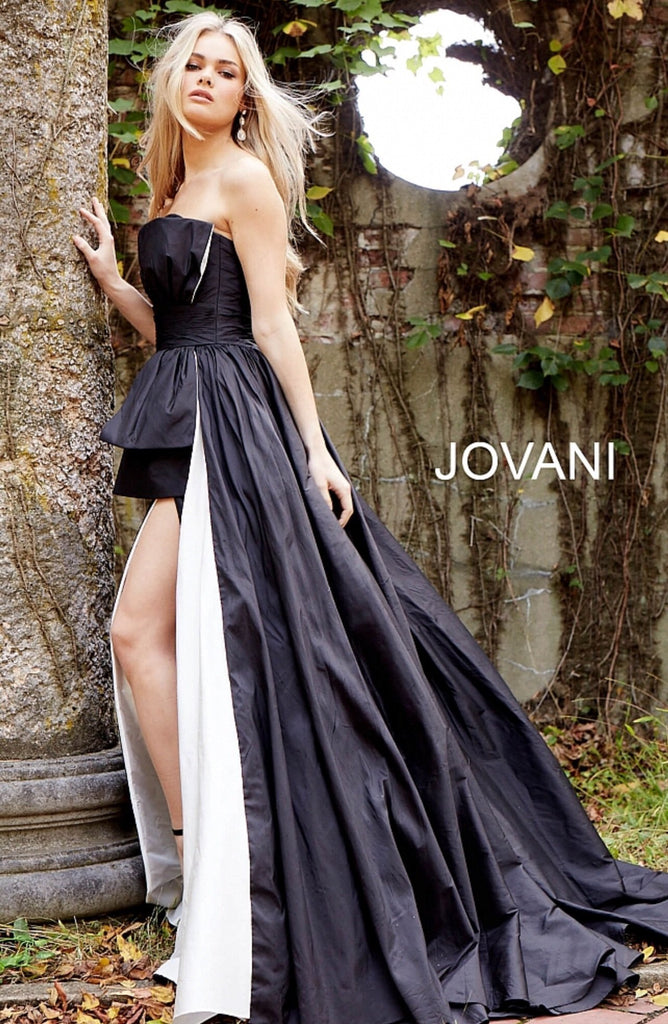 Jovani couture dress 61296