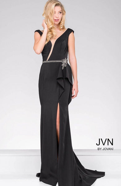 Evening dress JVN50372