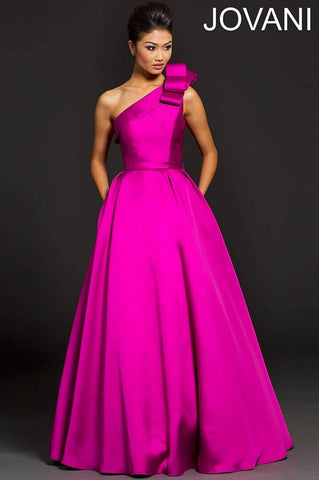 Evening dress JVN98249