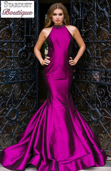 Jovani couture dress 33783
