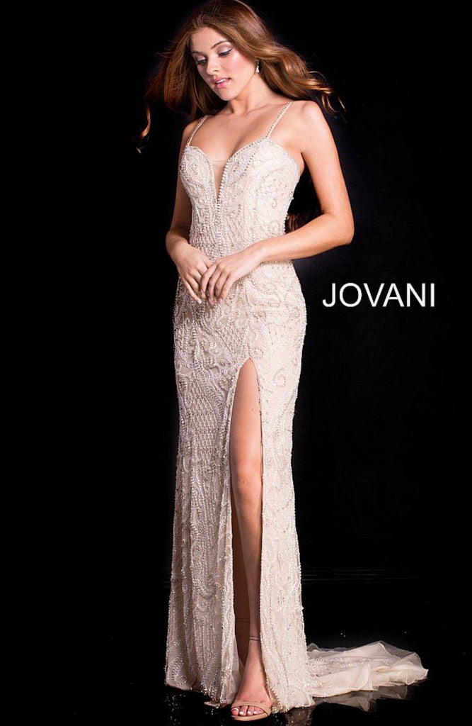 Jovani pageant dress 45938