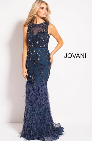 Jovani evening dress 54462