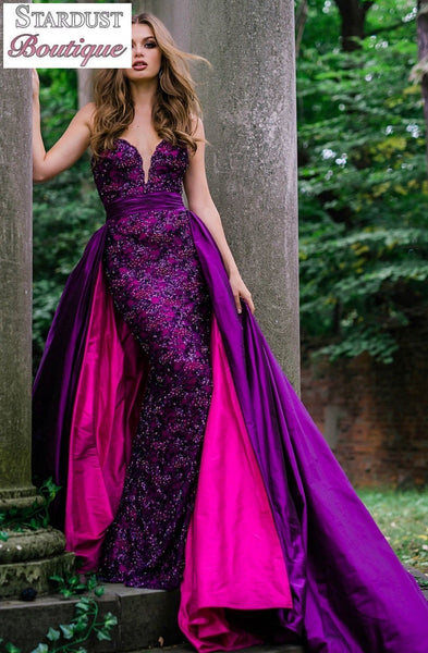 Jovani couture dress 36826