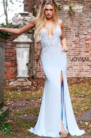Jovani couture dress 54927