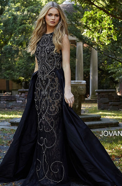 Jovani couture dress 55613