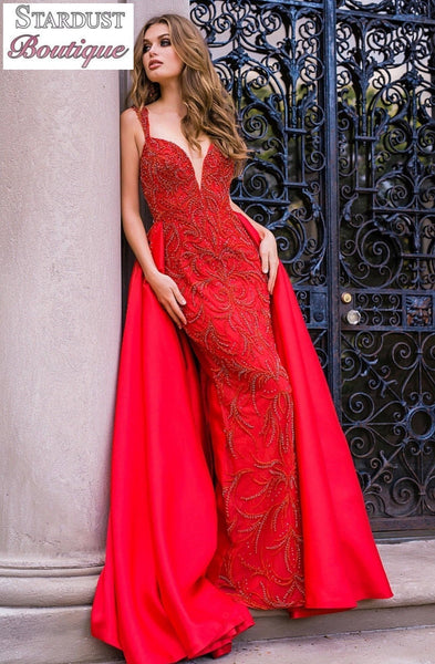Jovani couture dress 33780