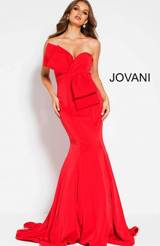 Jovani evening dress 55487