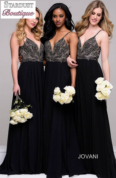Bridesmaid dress JVN49647