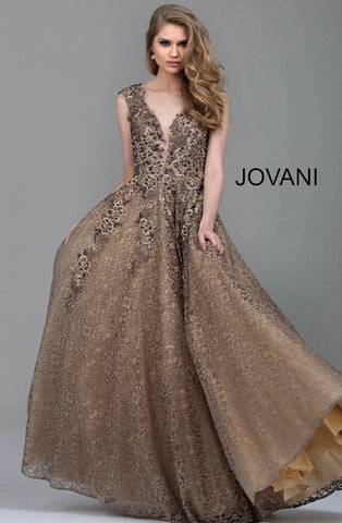 Jovani evening dress 55877