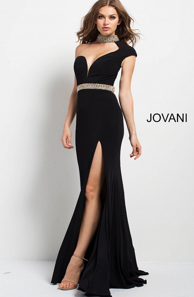 Jovani pageant dress 49267