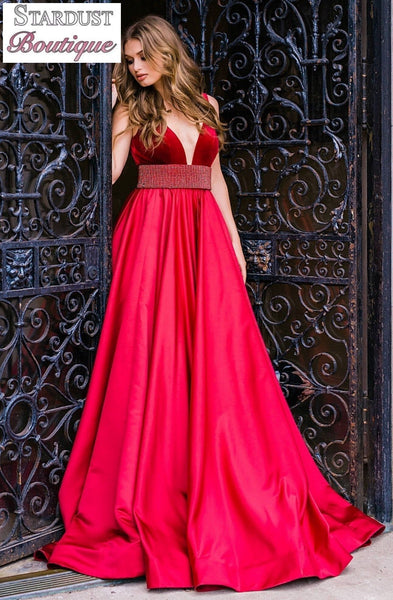Jovani couture dress 33337
