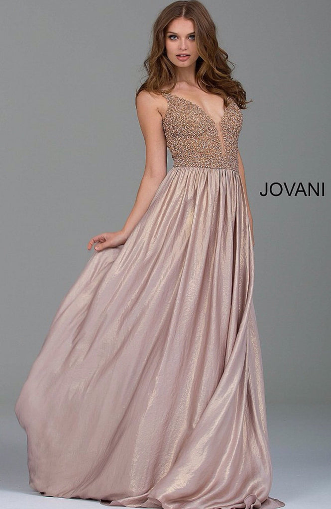Jovani evening dress 42610
