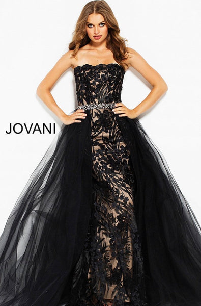 Jovani evening dress 54886