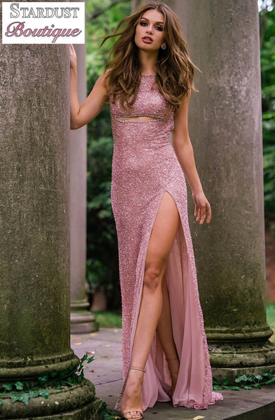 Jovani couture dress 45405