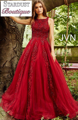 Jovani contemporary dress M52227