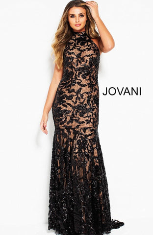 Jovani evening dress 54807
