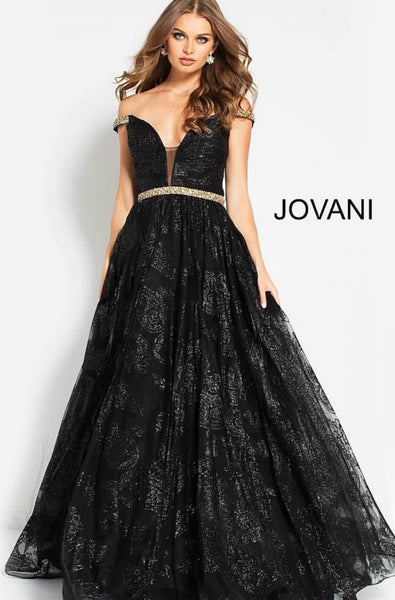 Jovani evening dress 51817