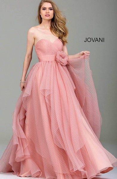 Jovani evening dress 55906