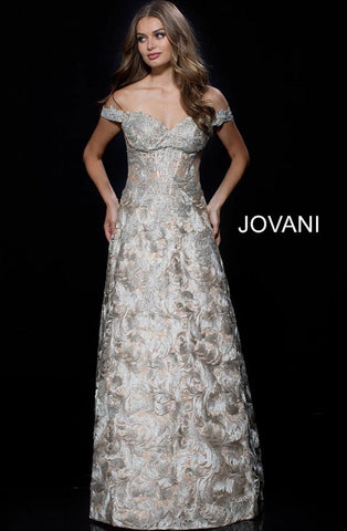 Jovani evening dress 57037