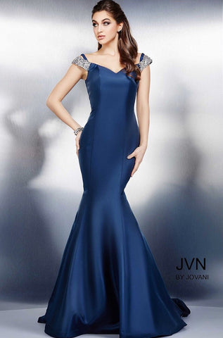 Evening dress JVN23455
