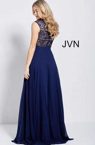 Evening dress JVN54498