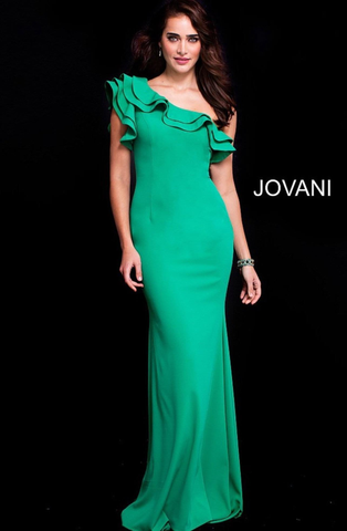 Jovani evening dress 54423