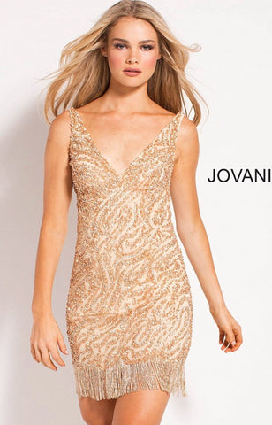 Jovani short dress 51310