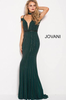 Jovani prom and evening dress 56004