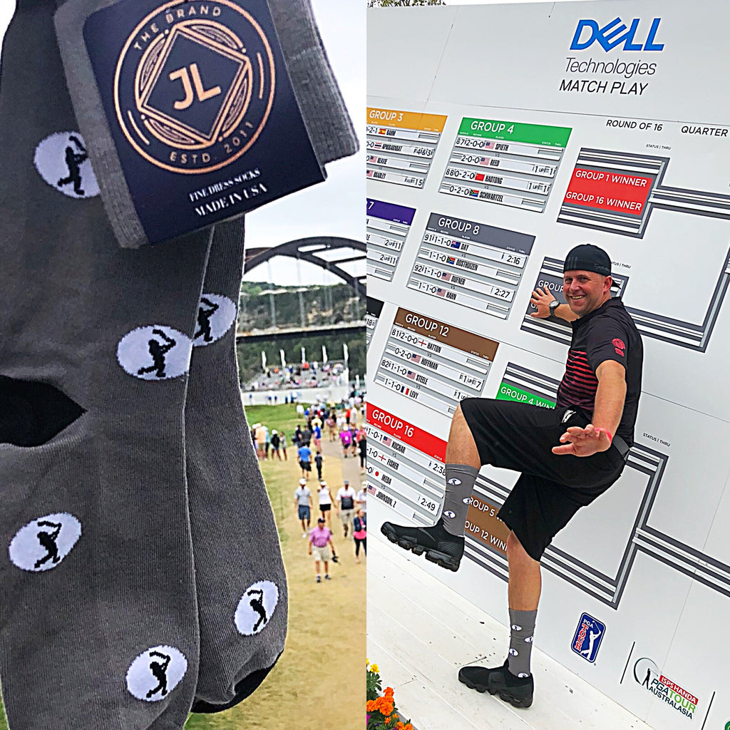 2018 Dell Match Play @Austin Country Club