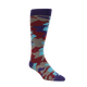 jl-the-brand-2 - DARK GREY CAMO - JL The Brand - Dress Sock