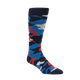 jl-the-brand-2 - ROYAL BLUE CAMO - JL The Brand - Dress Sock