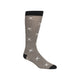 jl-the-brand-2 - SKULL & GOLF CLUBS - JL The Brand - Dress Sock