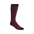 jl-the-brand-2 - MAGENTA & BLACK FINE STRIPE - JL The Brand - Dress Sock