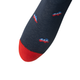 jl-the-brand-2 - NAVY ELEPHANT - JL The Brand - Dress Sock