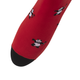jl-the-brand-2 - RED SNEAKY PANDA - JL The Brand - Dress Sock