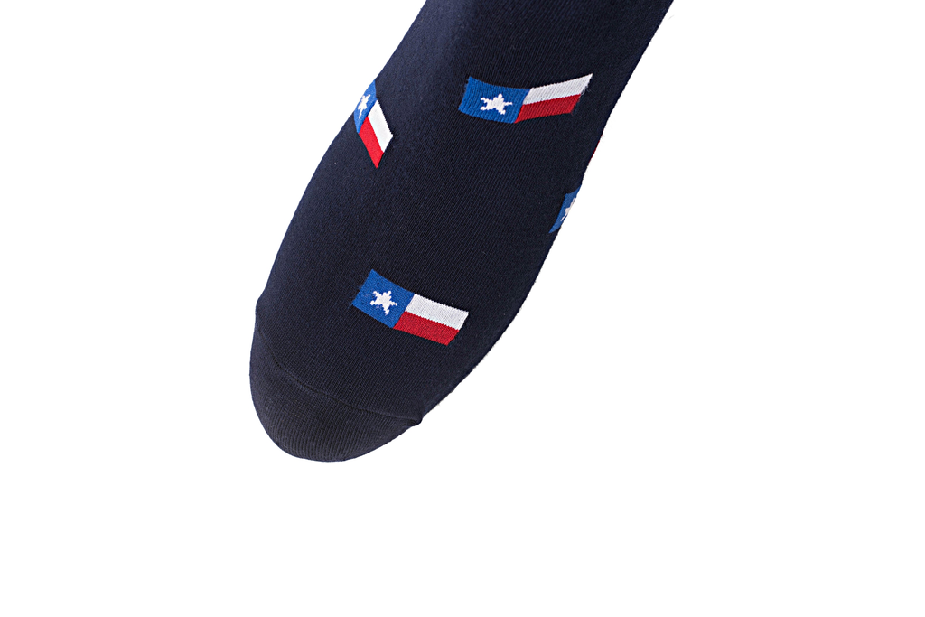 NAVY TEXAS FLAG