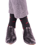 jl-the-brand-2 - CHILI PEPPERS - JL The Brand - Dress Sock