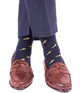 jl-the-brand-2 - LIGHTNING BOLTS - JL The Brand - Dress Sock