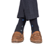 jl-the-brand-2 - NAVY CURRENCY - JL The Brand - Dress Sock