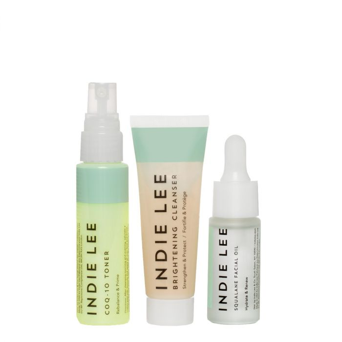 Indie Lee Discovery Set - Anise Modern Apothecary