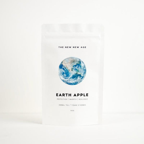 The New New Age - Earth Apple // Immunity Tonic - Anise Modern Apothecary