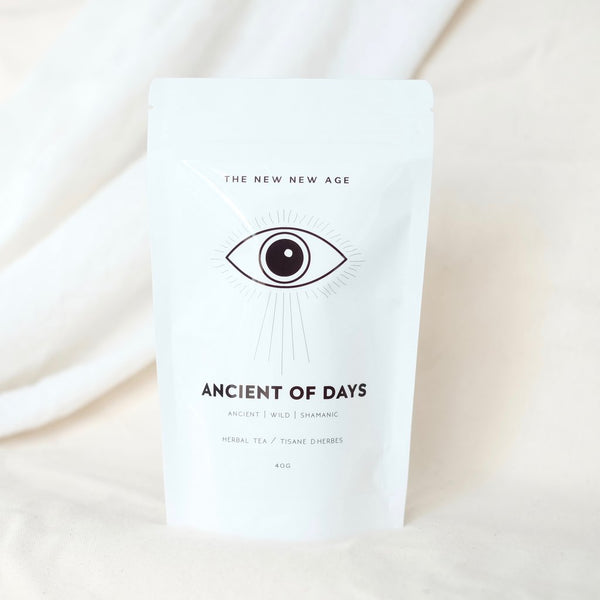 The New New Age - Ancient of Days - Anise Modern Apothecary