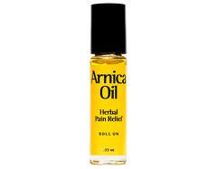 SopeShop Arnica Roll On - Anise Modern Apothecary