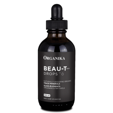 Organika Beau-T Drops - Anise Modern Apothecary