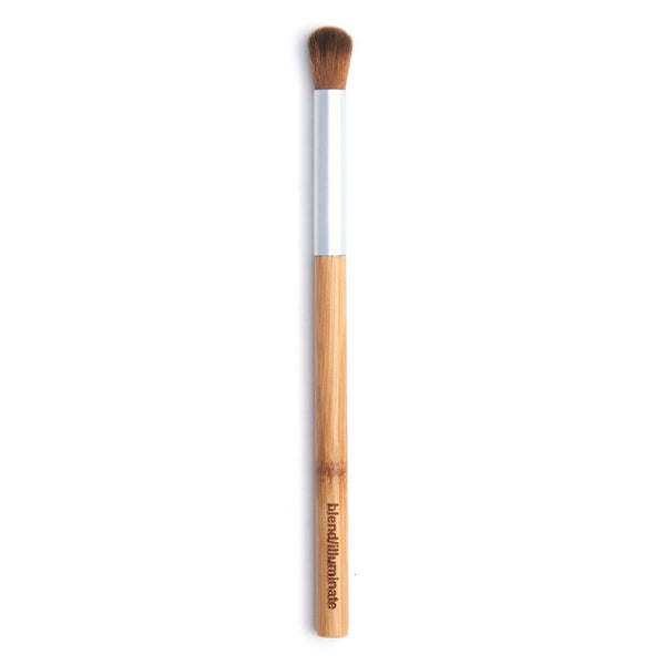 Elate Cosmetics Bamboo Blending Brush - Anise Modern Apothecary