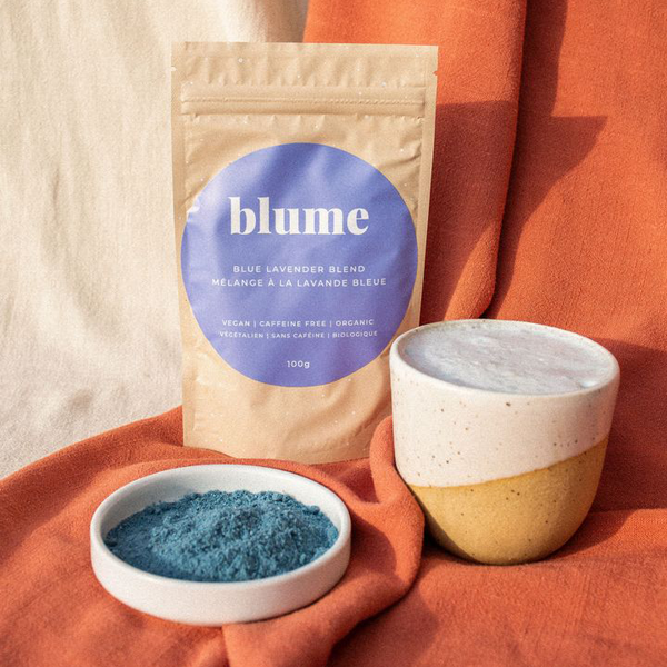 Blume - Blue Lavender Blend - Anise Modern Apothecary
