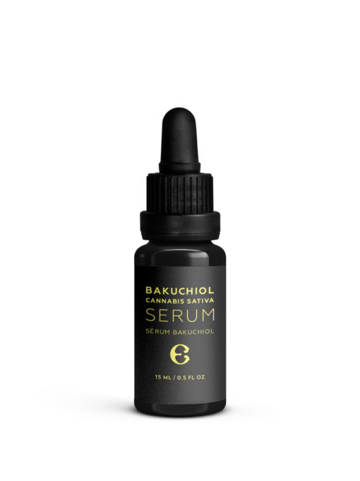 Etymologie Bakuchiol Cannabis Sativa Serum