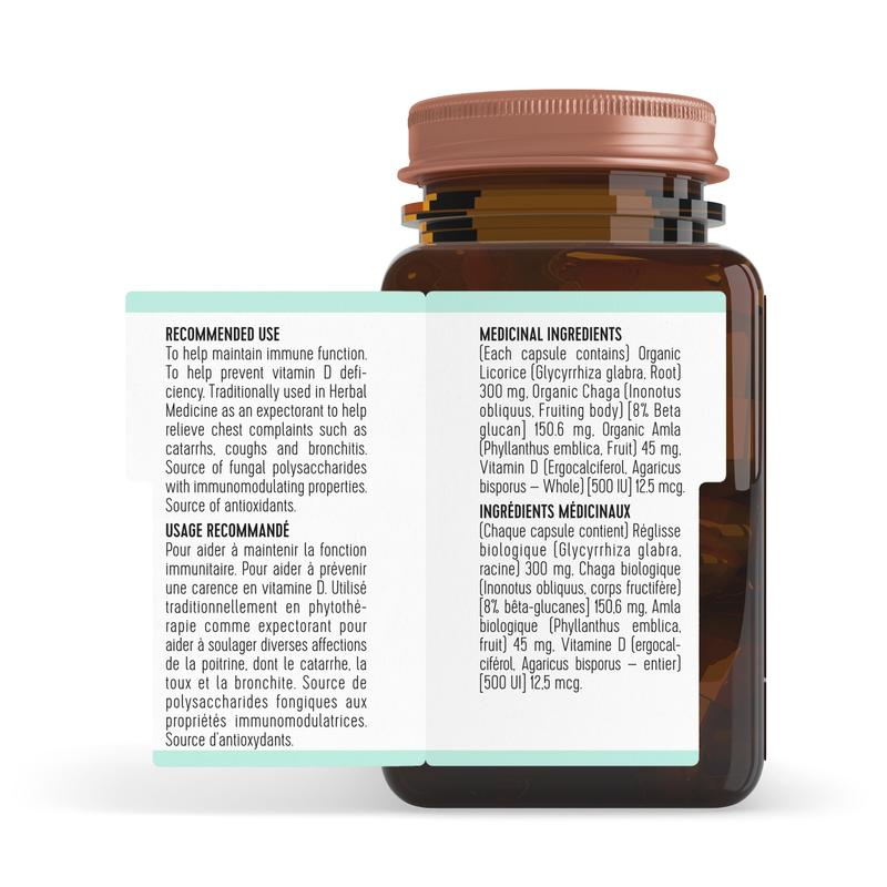 Well Told Health Botanicals Cough Relief - Anise Modern Apothecary