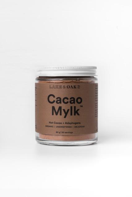 Lake & Oak Cacao Mylk