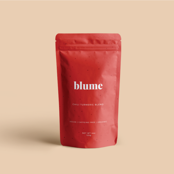 Blume - Chilli Turmeric Blend - Anise Modern Apothecary